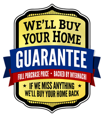 Buy Back Guarantee inspection services