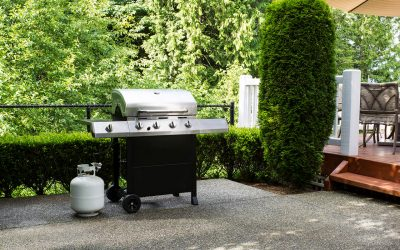 6 Grilling Safety Tips for Your Summer Cookouts